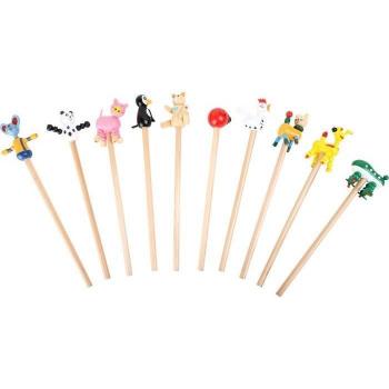 Bleistifte -verschiedene Motive-