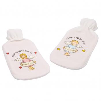 "Wärmflasche ""Schutzengel"" -verschiedene Varianten-"