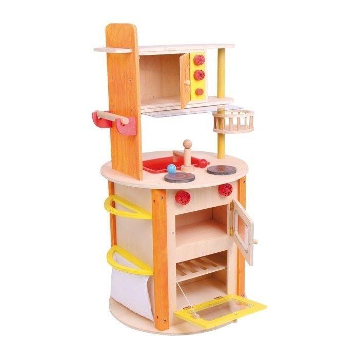 Holz Kuche Kaufladen ~ Kreative Deko-Ideen und Innenarchitektur
