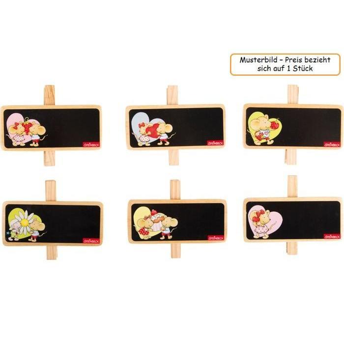 lillebi deko klammer zum beschriften n tzliches f r 39 s kinderzimmer. Black Bedroom Furniture Sets. Home Design Ideas
