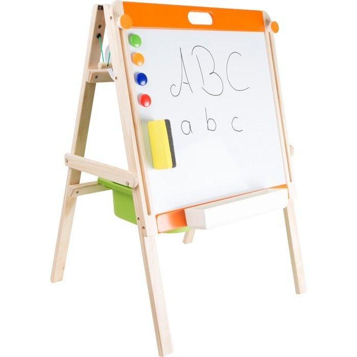 kindertafel kreide magnet n tzliches f r 39 s kinderzimmer. Black Bedroom Furniture Sets. Home Design Ideas