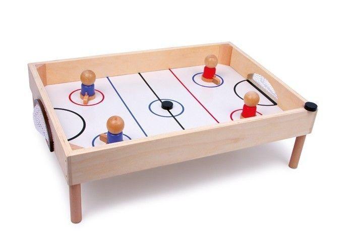 tisch hockey brettspiele und mehr aus holz. Black Bedroom Furniture Sets. Home Design Ideas