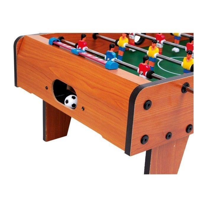 tisch fu ball brettspiele und mehr aus holz. Black Bedroom Furniture Sets. Home Design Ideas