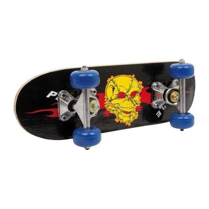 skateboard spiele spielen