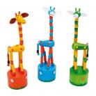 """Drück-Giraffen """"Alfis"""" -verschiedene Varianten-"""