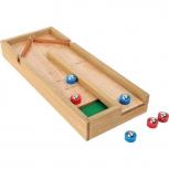 Tischspiel Shuffleboard