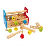 Konstruktionsbox