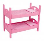 """Einzel-/ Etagenbett """"Pink"""""""