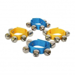 Glockenrassel Armband -verschiedene Farben-