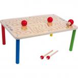 """Spieltisch """"Magnetparcours"""""""