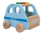 """Retter-Auto """"Polizei"""""""