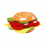 Cheeseburger -6er Set-