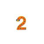 Ziffer Tiere -2-