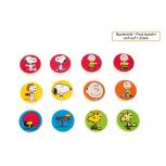 Peanuts Magnete -verschiedene Varianten-