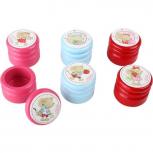 Lillebi Milchzahndosen -verschiedene Farben-