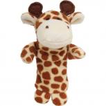 """Fingertiere """"Beste Freunde"""" -Giraffe-"""