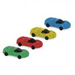Radiergummi Auto -verschiedene Varianten-