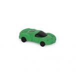 Radiergummi Auto -grün-