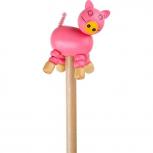 Bleistifte -Schwein-