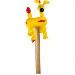 Bleistifte -Hund-