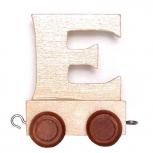 Buchstabenzug: E