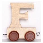 Buchstabenzug: F