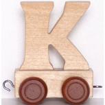 Buchstabenzug: K