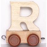 Buchstabenzug: R
