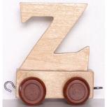 Buchstabenzug: Z