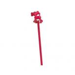 "Bleistifte ""Afrika"" -Elefant, rosa-"