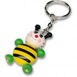 """Schlüsselanhänger """"Tierkinder"""" -Biene-"""