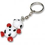 """Schlüsselanhänger """"Tierkinder"""" -Hund-"""