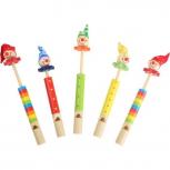 "Flöten ""Clowns"" -verschiedene Varianten-"